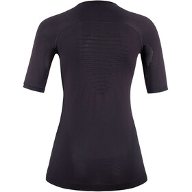 UYN Energyon UW Shirt Korte Mouwen Dames, black